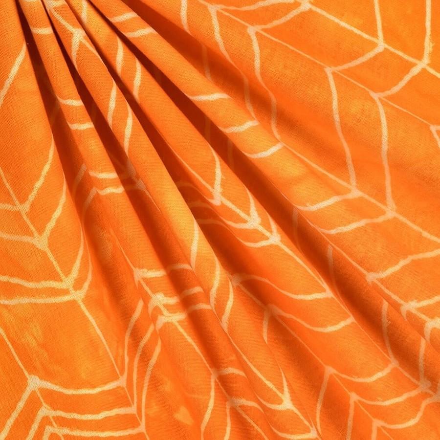 Идея: роспись ткани сконтуром изклея