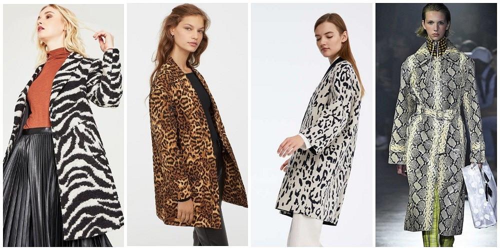 Модные пальто весны 2019: выбираем материалы ицвета