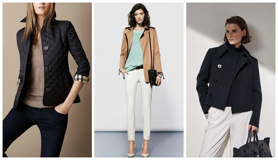 Женские куртки навесну-2019: модные истильные варианты