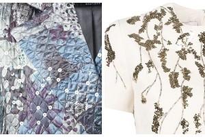 Декорируем пайетками одежду и аксессуары: 10 идей