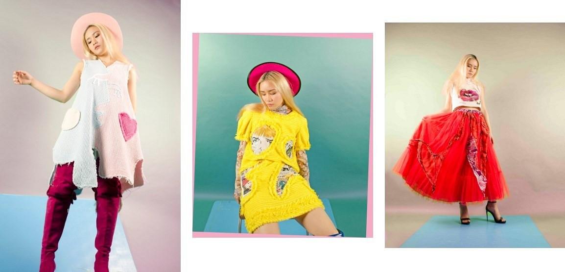 Burda Fashion Start: досье участников конкурса