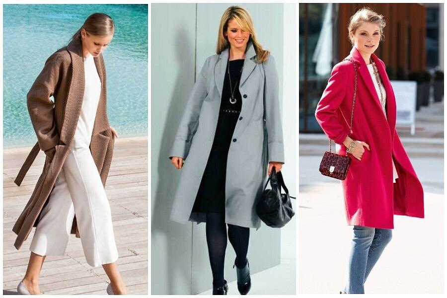 Голосование: выбираем лучшее базовое пальто навесну 2019