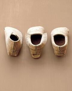 Домашние тапочки своими руками: 6 мастер-классов