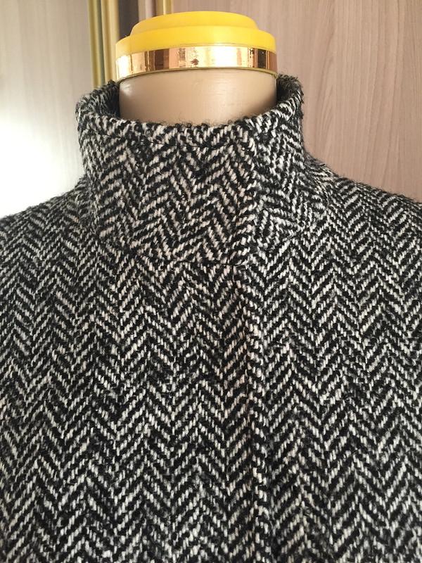 Демисезонное пальто от ElenaPon
