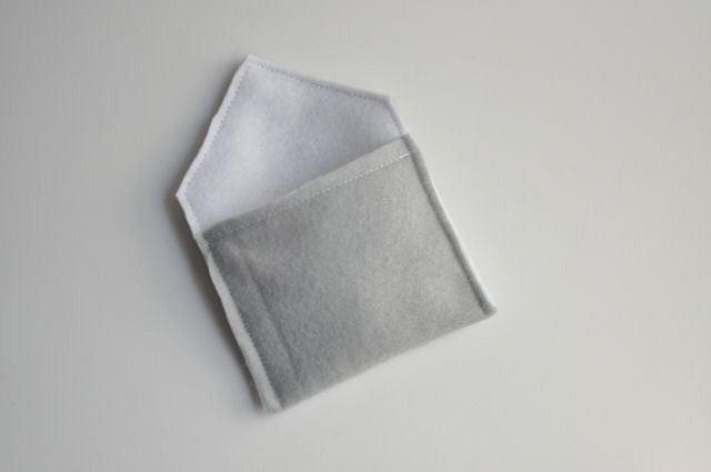 Вам письмо: подарочная упаковка вформе конверта своими руками