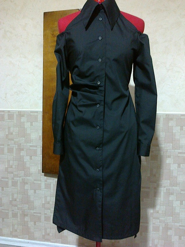 Платье от --Дуняша--