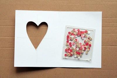 Необычные валентинки своими руками: 7 идей смастер-классами