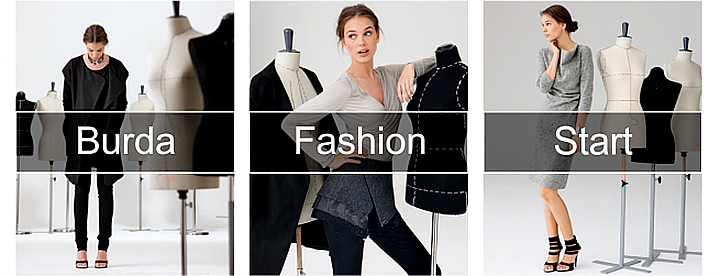 Burda Fashion Start: пятый выпуск