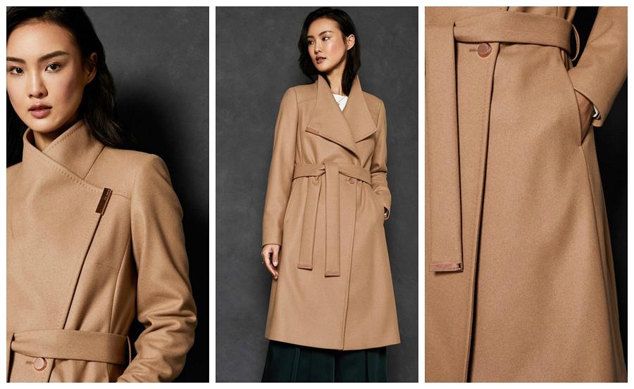 Самое желанное пальто сезона поверсии Instagram-блогеров