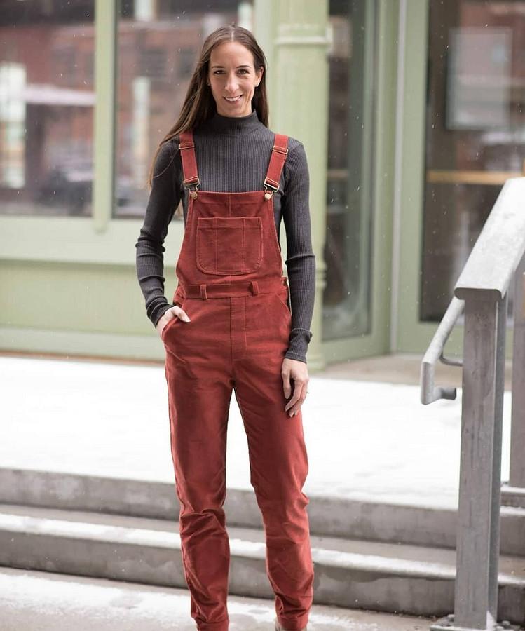 «Я нехочу шить кучу «быстрой» одежды, которая скоро мне надоест»: instagram недели