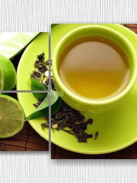 Платье зелёный чай слаймом от natulya_86
