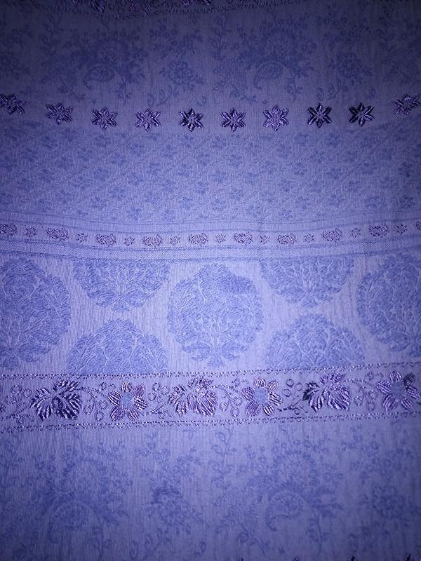 Февральская блузка свырезом лодочкой от Maleki