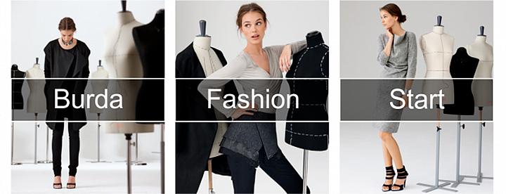 Burda Fashion Start: финальный выпуск