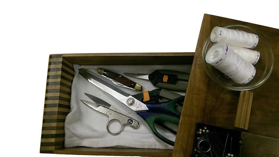 8 подарков к8 марта: чем порадовать рукодельницу (или саму себя)