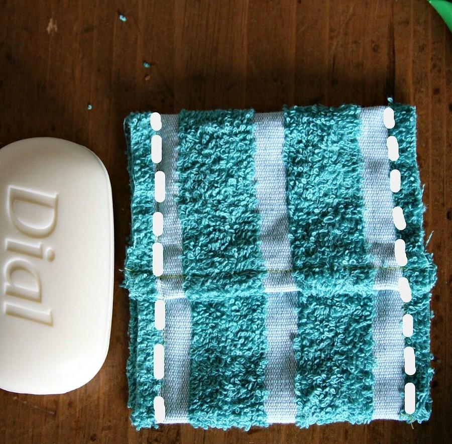 Что сделать из ненужного полотенца: 11 идей с инструкциями
