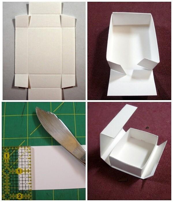 Лайфхак дляхранения: коробочки длямашинных игл