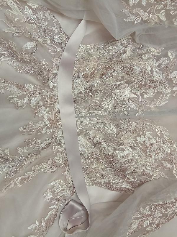 Свадебное платье. от Nutka
