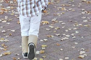 Как удлинить брюки или переделать шорты в брюки: мастер-класс