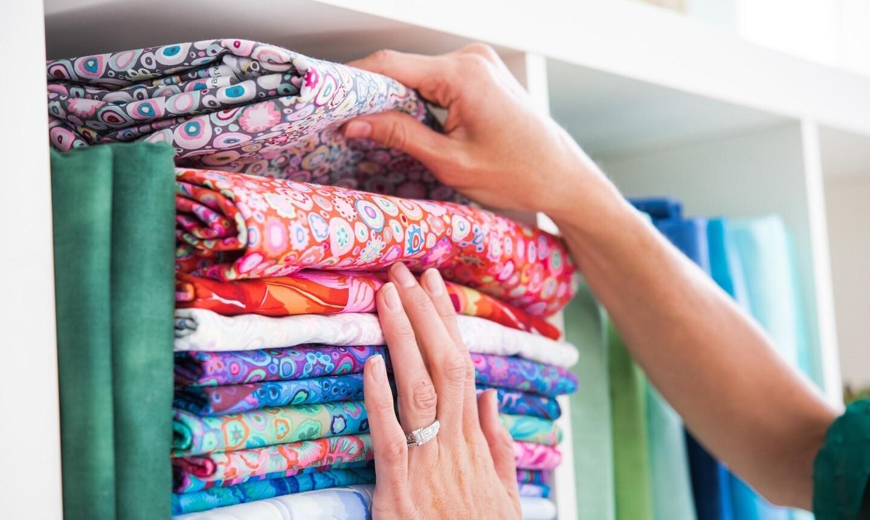 4 натуральных способа сохранить цвет ткани