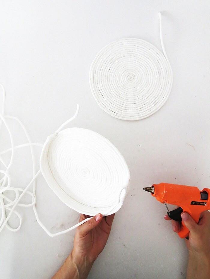 Как сделать круглую сумку изверевки своими руками