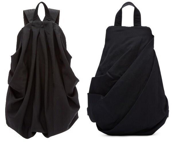 Странные, но симпатичные: 10 необычных сумок, которые стоит носить