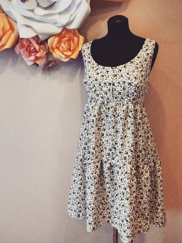 платье от alina12dmitrieva