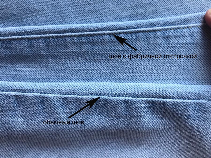 Цветочное настроение: маскируем потёртости наджинсах