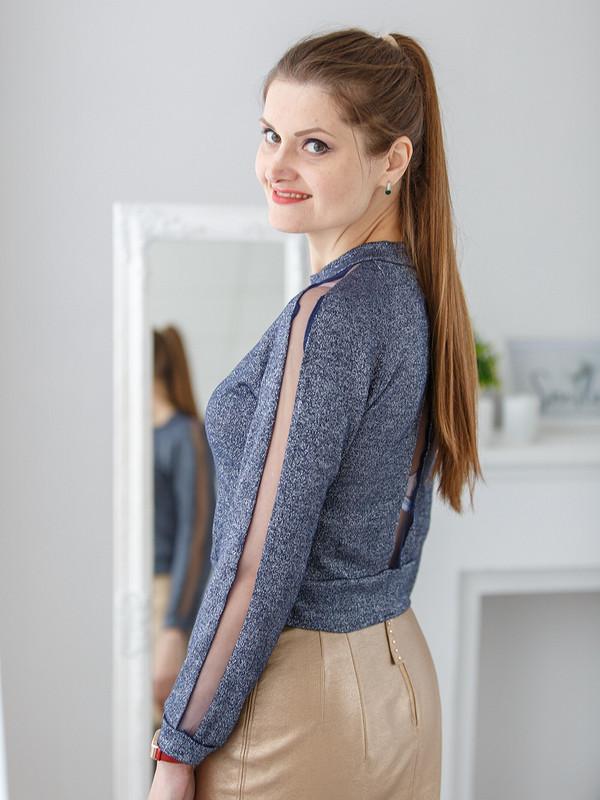 юбка икофточка от зеленТаня