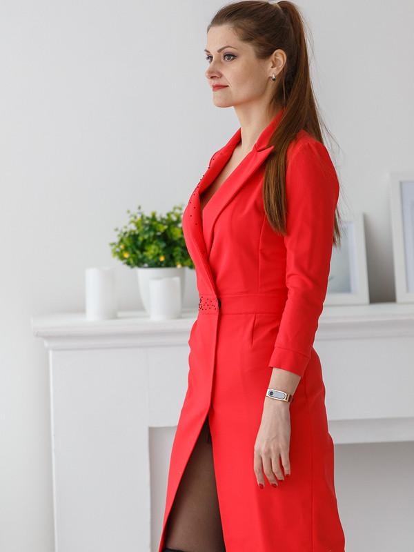 Деловое платье, притворное зелье))