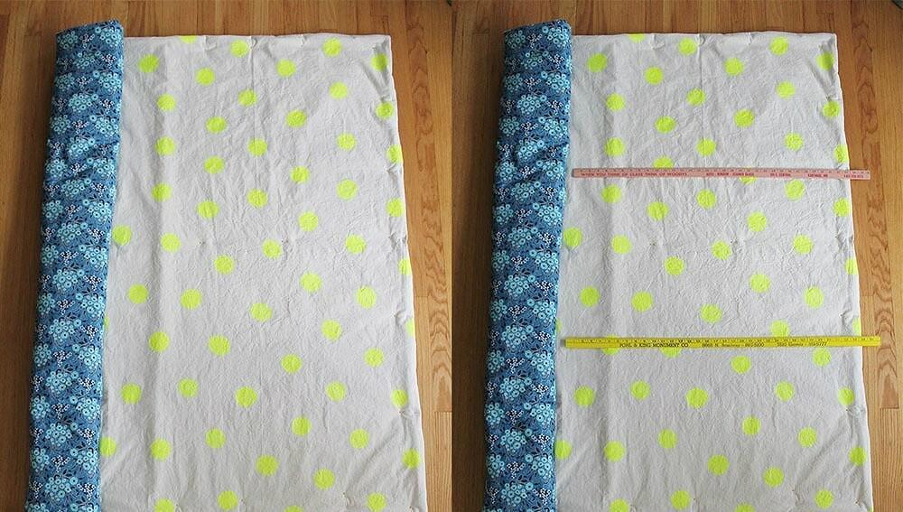 Как сшить спальный мешок своими руками: мастер-класс