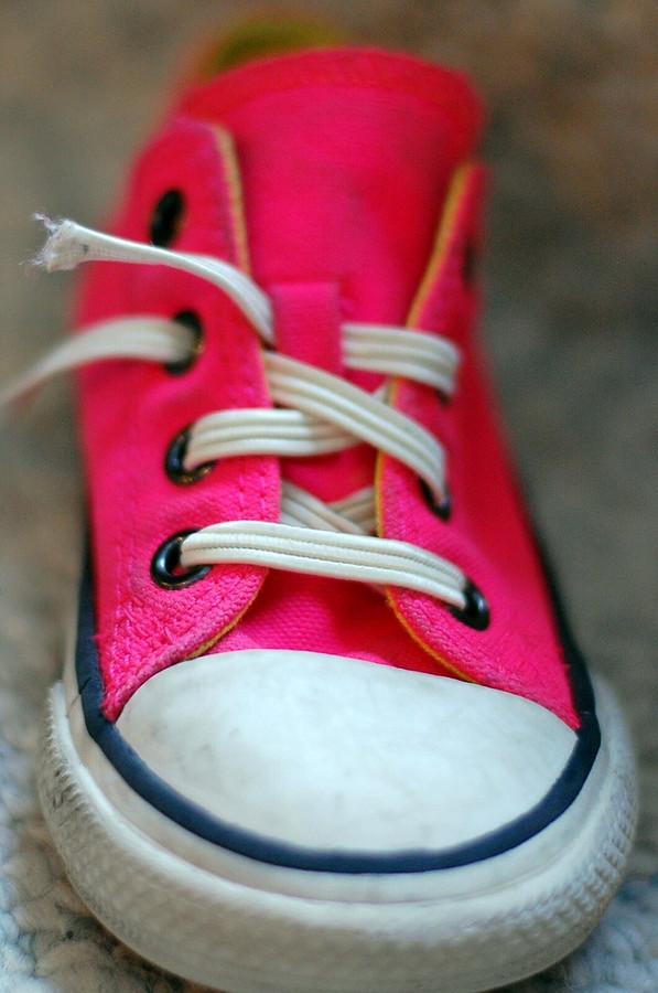 Необычные шнурки дляобуви: 11 идей синструкциями