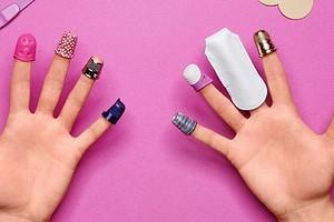 Виды напёрстков: выбираем надёжную защиту для рукодельных пальчиков
