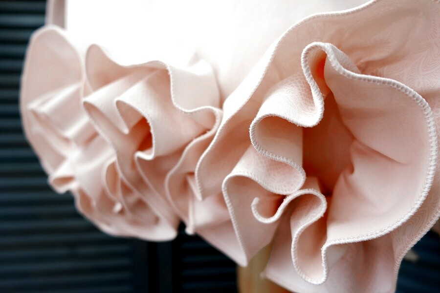Цветущий сад: фантазийный объёмный декор своими руками