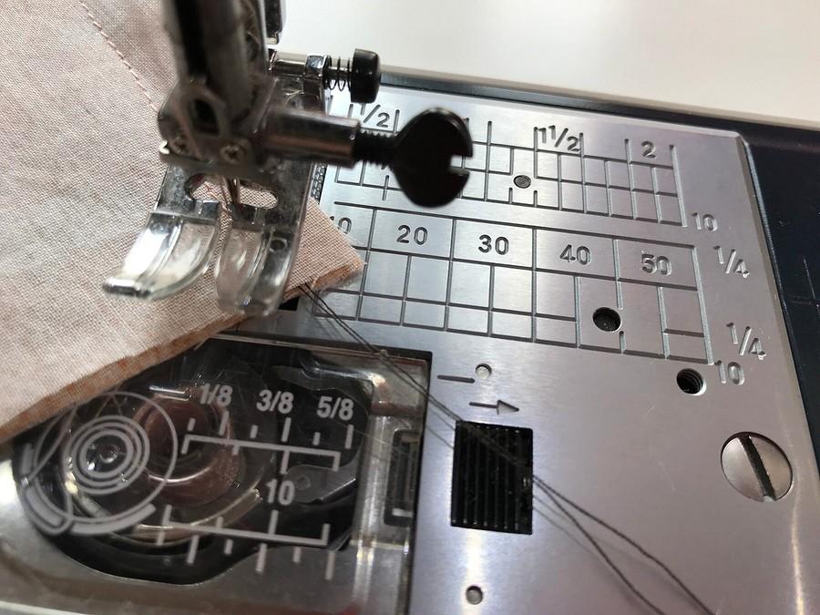Осторожно, острые углы: как спомощью обычной нитки вывернуть уголок