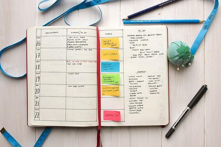 Как найти больше времени нашитьё — 8 советов, которые работают
