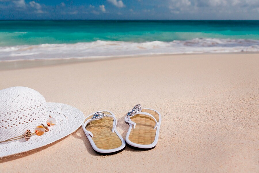 Летний флешмоб: «Мой идеальный отпускной гардероб отBurda»