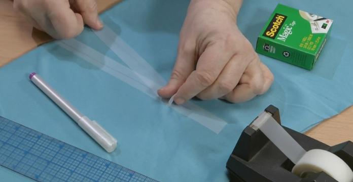 Лайфхак: как сохранить метки отисчезающего маркера
