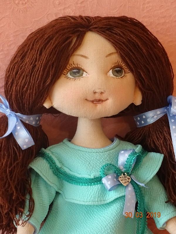 Куклы «Сестренки»