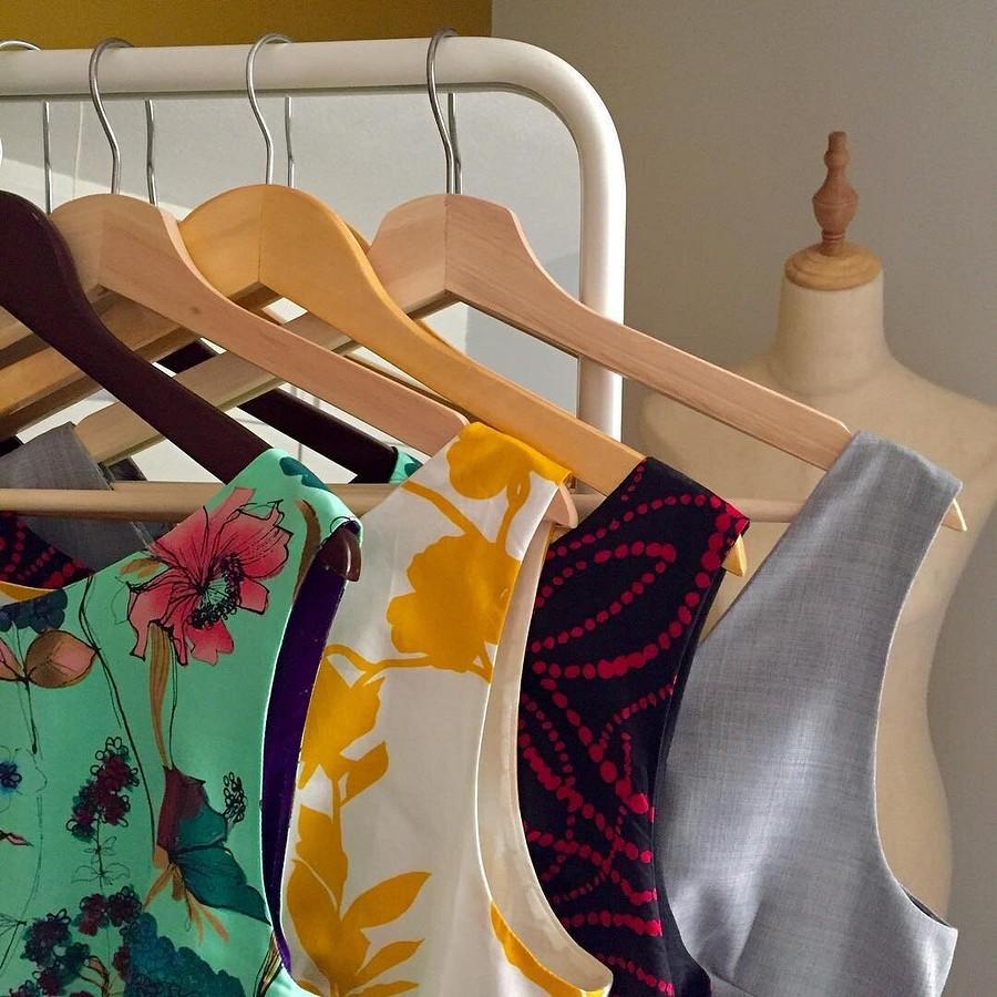 Я непокупаю готовую одежду уже 2 года: швейный instagram недели
