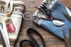 Зачем ножницам нужен чехол?