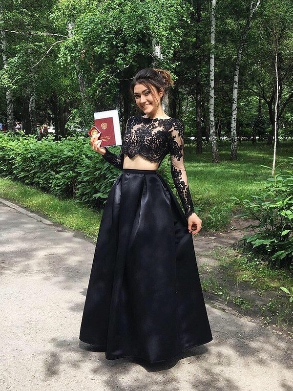 платье навыпускной от Nascar