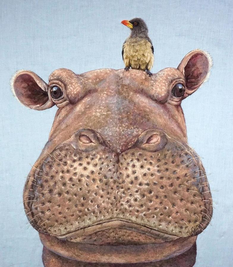 Как биолог иработница зоопарка стала звездой фелтинга: рукодельный instagram недели