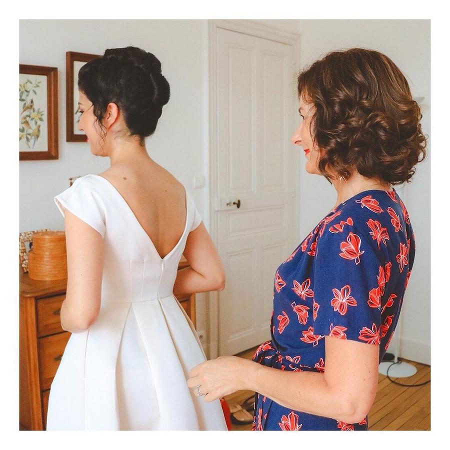 Желание творить — это состояние души: швейный instagram недели