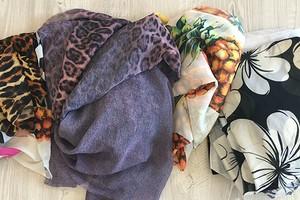 Как укротить капризные тонкие ткани: репортаж с мастер-класса Академии Burda