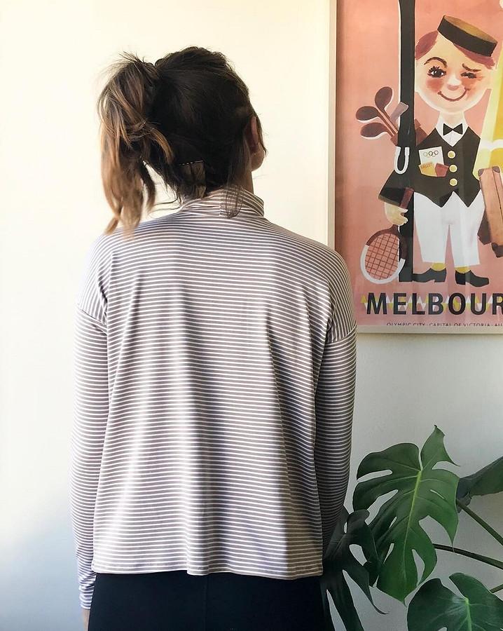 Шитьё — это забота осебе: швейный instagram недели