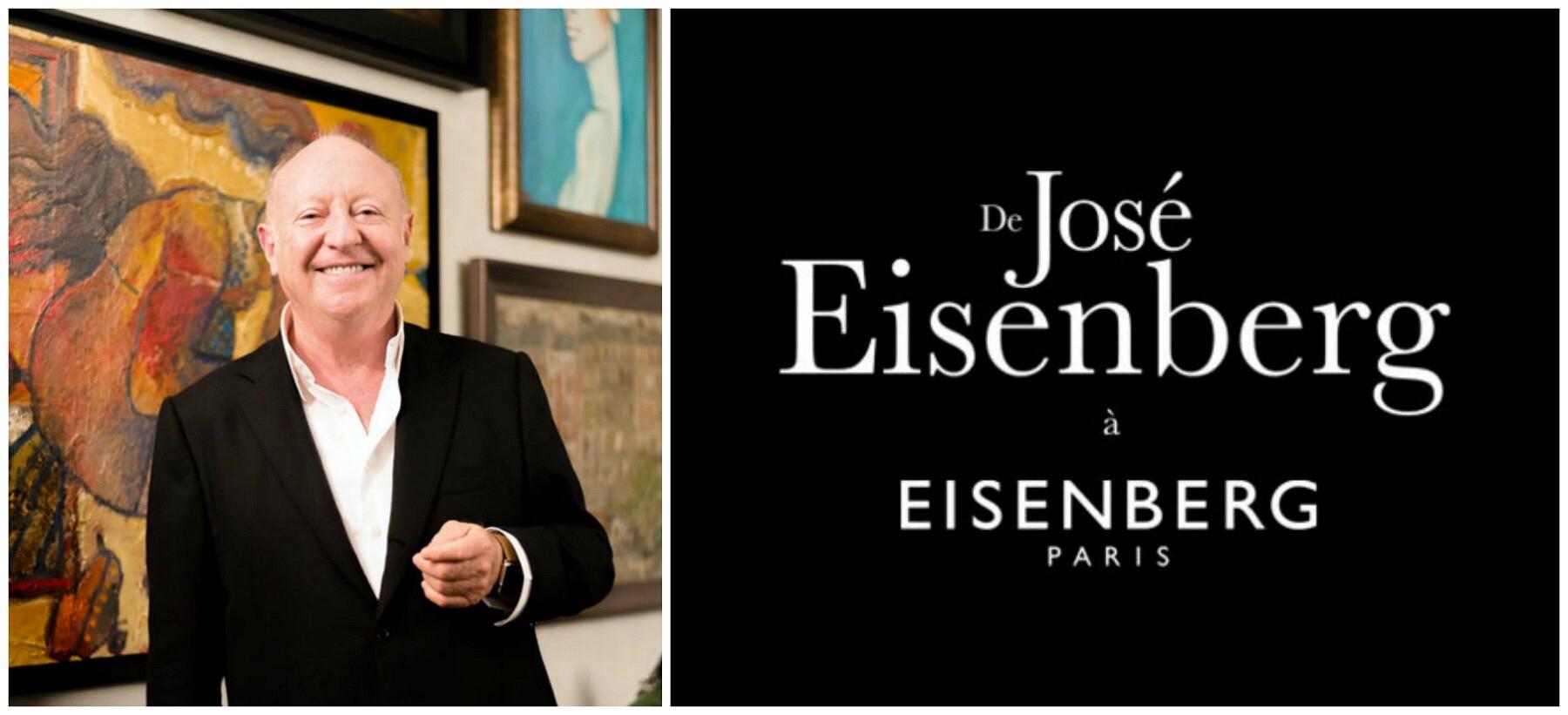 Жозе Айзенберг: красота, неподвластная времени
