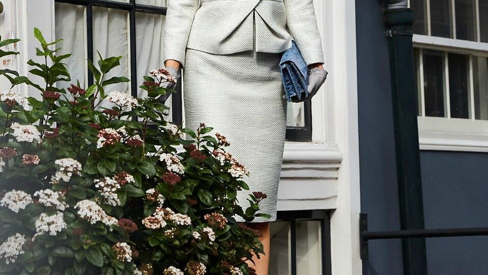 Выбор Burda: одна юбка — 5 образов