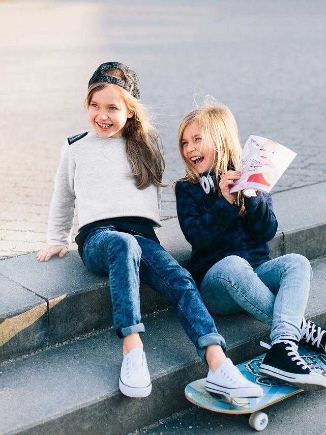 Что сшить детям изденима: 28 выкроек детских моделей изджинсовой ткани