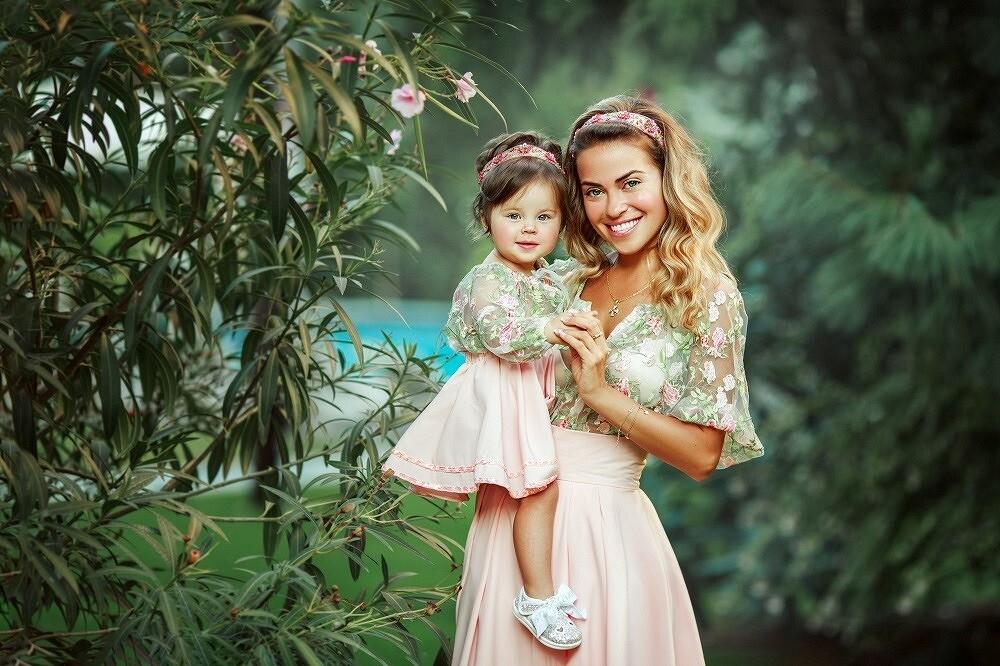 Галина Ржаксенская: как дочка вдохновила меня насоздание собственного бренда одежды