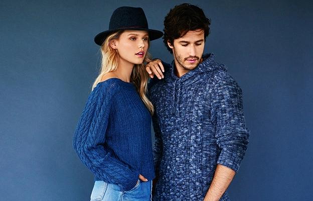 Топ-15 самых уютных выкроек пуловеров отBurda